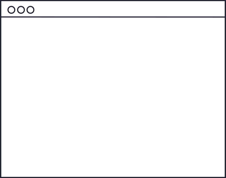 Imágenes vectoriales webpage en PNG y SVG estilo  | Ilustraciones Icons8