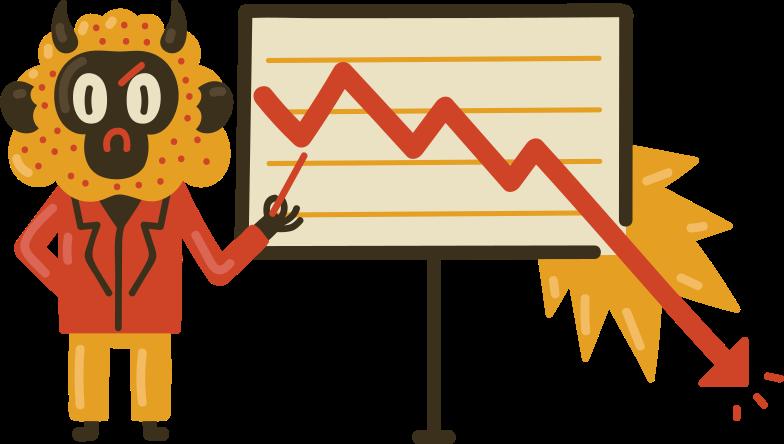 Fatar error Clipart illustration in PNG, SVG