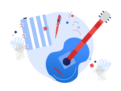 style Songwriter  images in PNG and SVG | Icons8 Illustrations