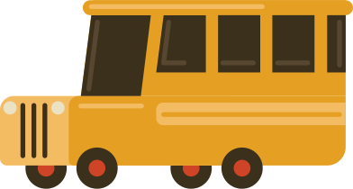 style school bus images in PNG and SVG | Icons8 Illustrations