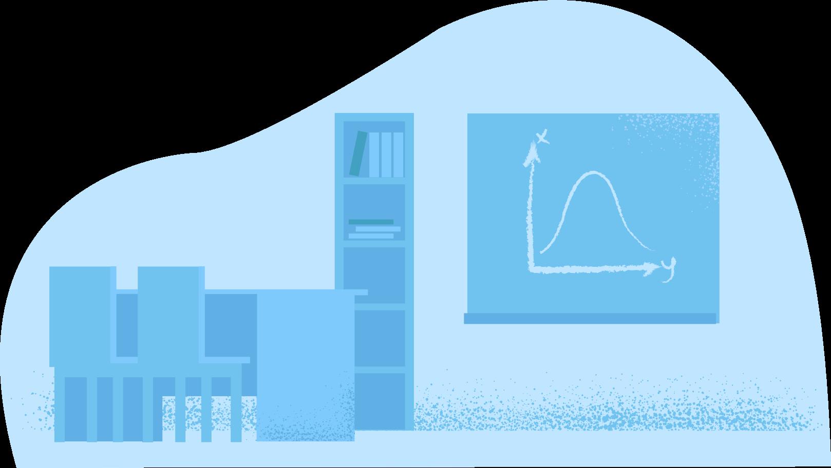 Vektorgrafik im  Stil klassenzimmer als PNG und SVG | Icons8 Grafiken