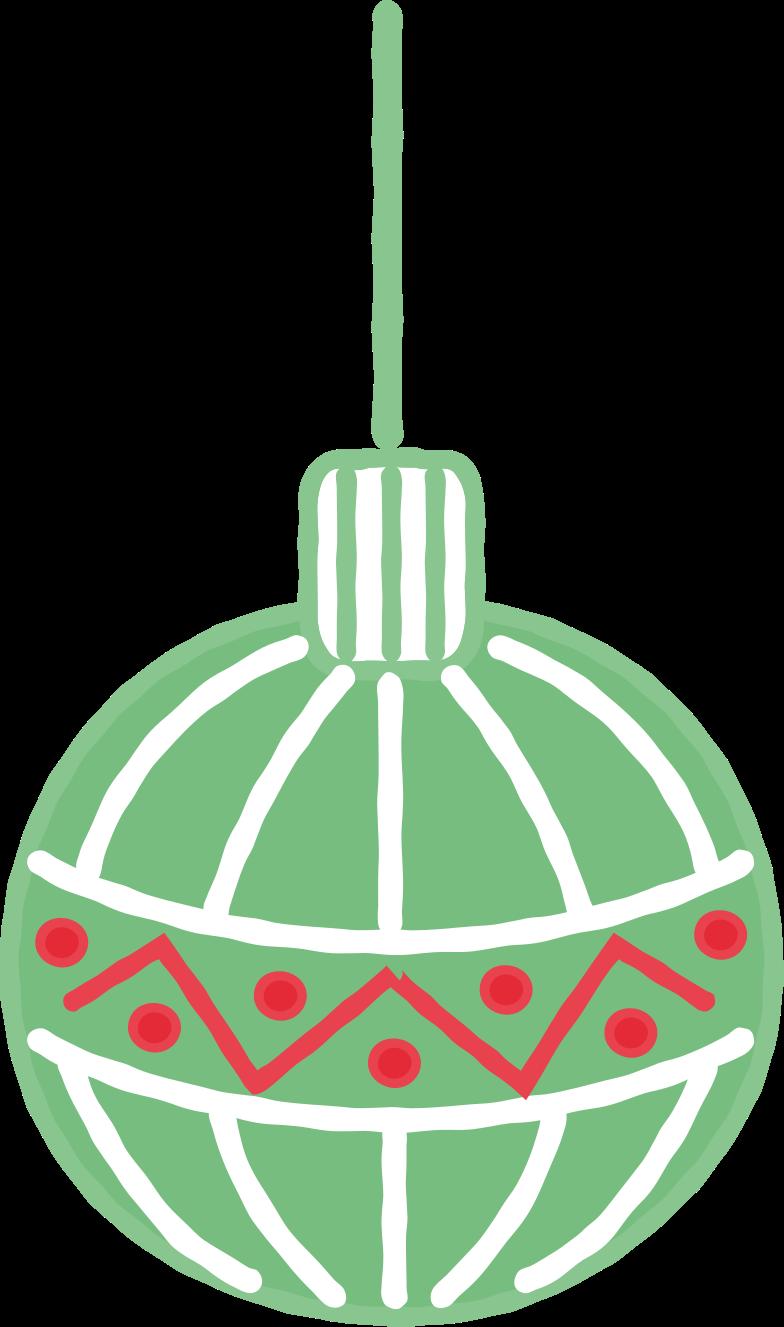 ballgreen Clipart illustration in PNG, SVG