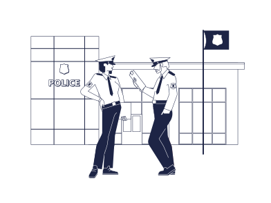 style Police Station images in PNG and SVG   Icons8 Illustrations