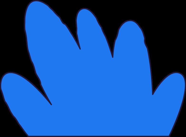 come back later  bush Clipart-Grafik als PNG, SVG