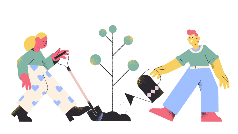 style Gardening Vector images in PNG and SVG | Icons8 Illustrations