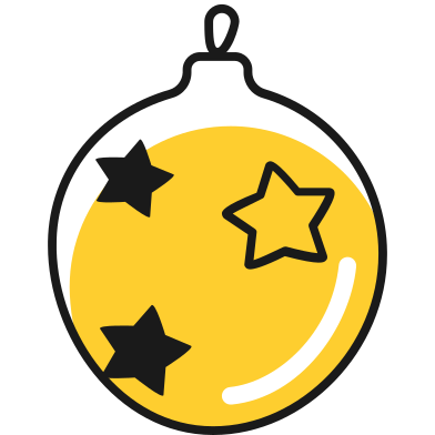 style クリスマスボール images in PNG and SVG | Icons8 Illustrations
