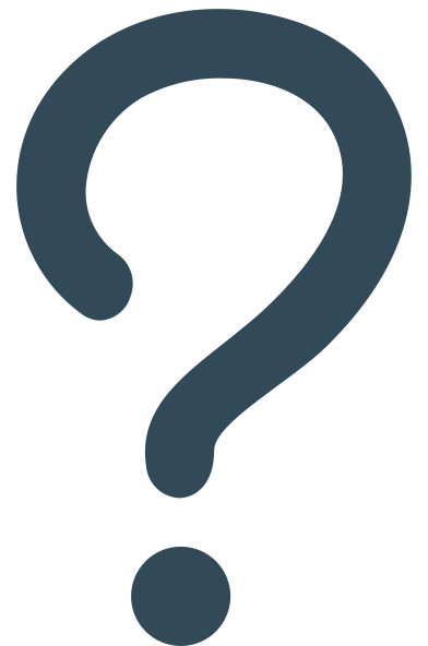 style interrogative question dark blue images in PNG and SVG | Icons8 Illustrations