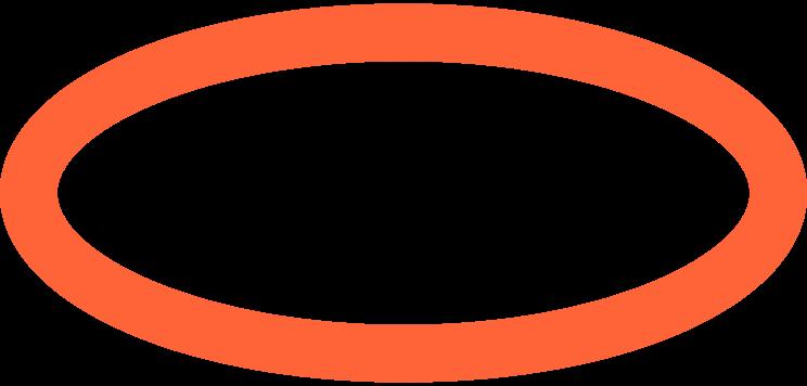 Imágenes vectoriales oval en PNG y SVG estilo  | Ilustraciones Icons8