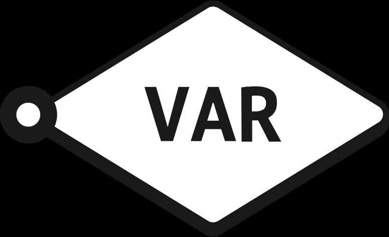 var code plate Clipart illustration in PNG, SVG
