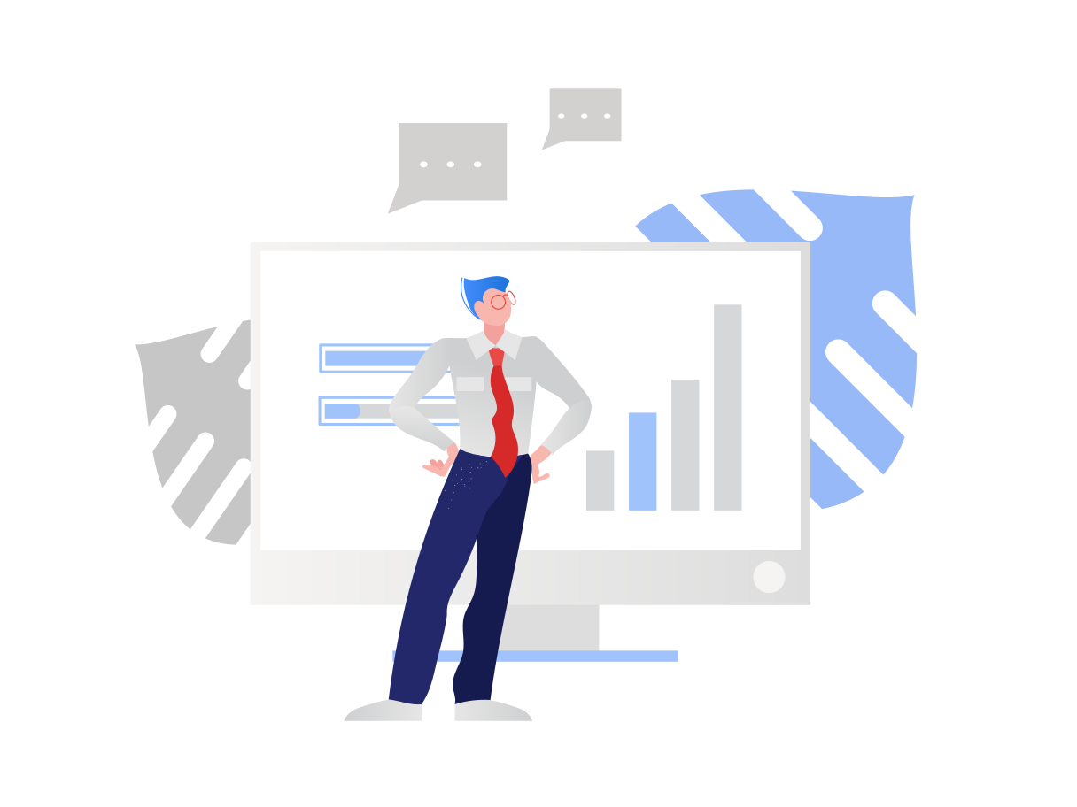 style Businessman work  Vector images in PNG and SVG   Icons8 Illustrations