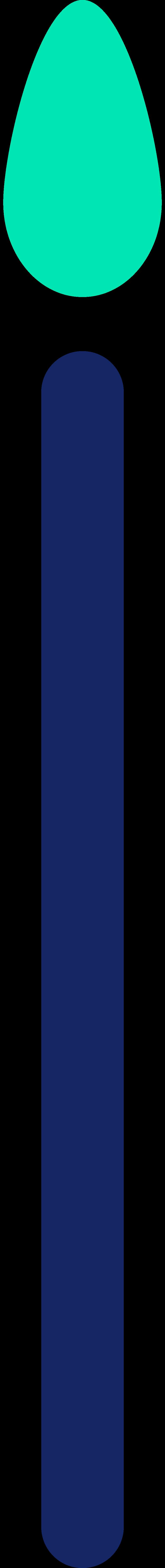 cocktail stick Clipart illustration in PNG, SVG