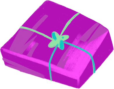 style purple gift images in PNG and SVG   Icons8 Illustrations