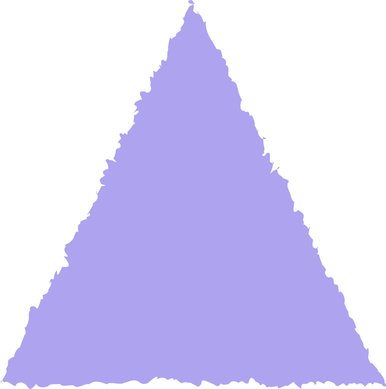style triangle purple Vector images in PNG and SVG | Icons8 Illustrations
