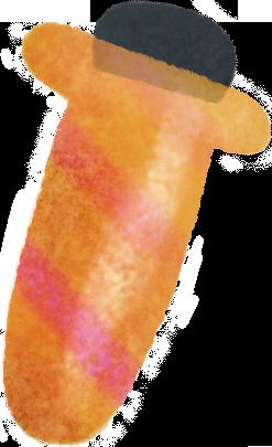 tube Clipart illustration in PNG, SVG