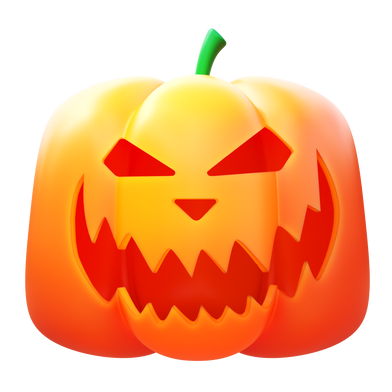 style halloween jack o' lantern images in PNG and SVG   Icons8 Illustrations