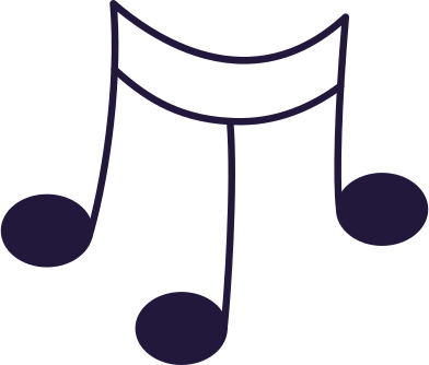 style music note images in PNG and SVG | Icons8 Illustrations