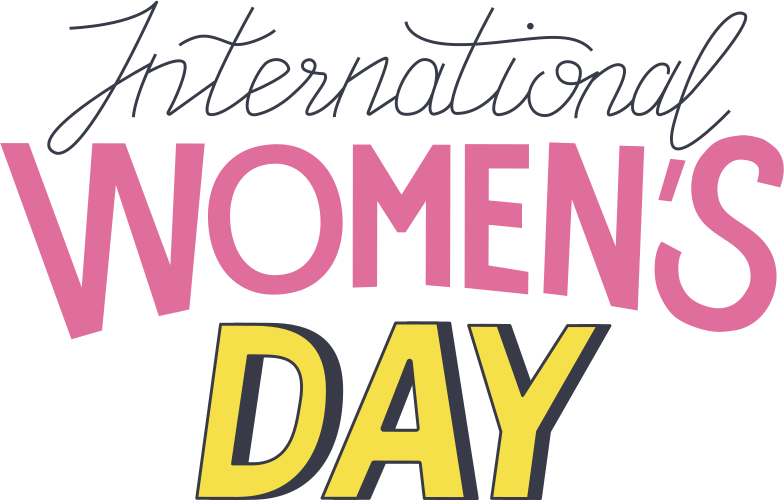 womens day Clipart illustration in PNG, SVG