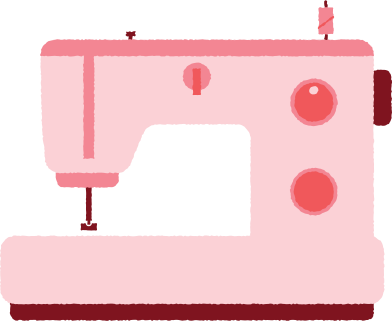 style sewing machine images in PNG and SVG   Icons8 Illustrations