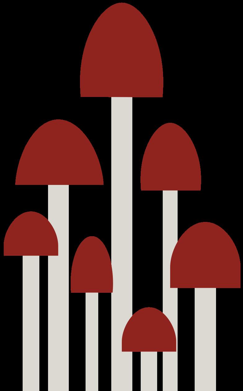 Imágenes vectoriales hongos en PNG y SVG estilo  | Ilustraciones Icons8