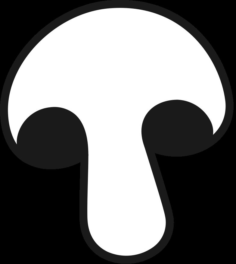 Style  demi champignon Images vectorielles en PNG et SVG | Icons8 Illustrations