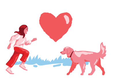 style Return of the best friend images in PNG and SVG | Icons8 Illustrations