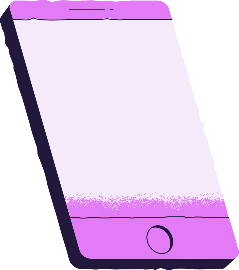 welcome  phone Clipart illustration in PNG, SVG