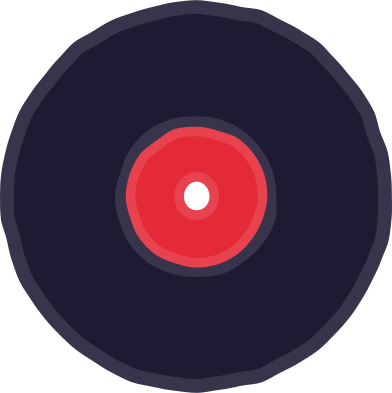 style vinil record images in PNG and SVG | Icons8 Illustrations