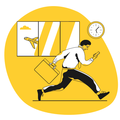 style Being late images in PNG and SVG | Icons8 Illustrations