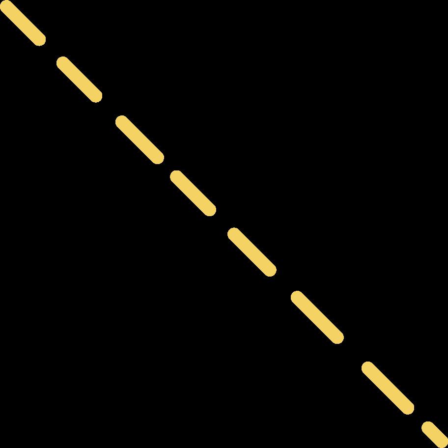 dashed line Clipart illustration in PNG, SVG