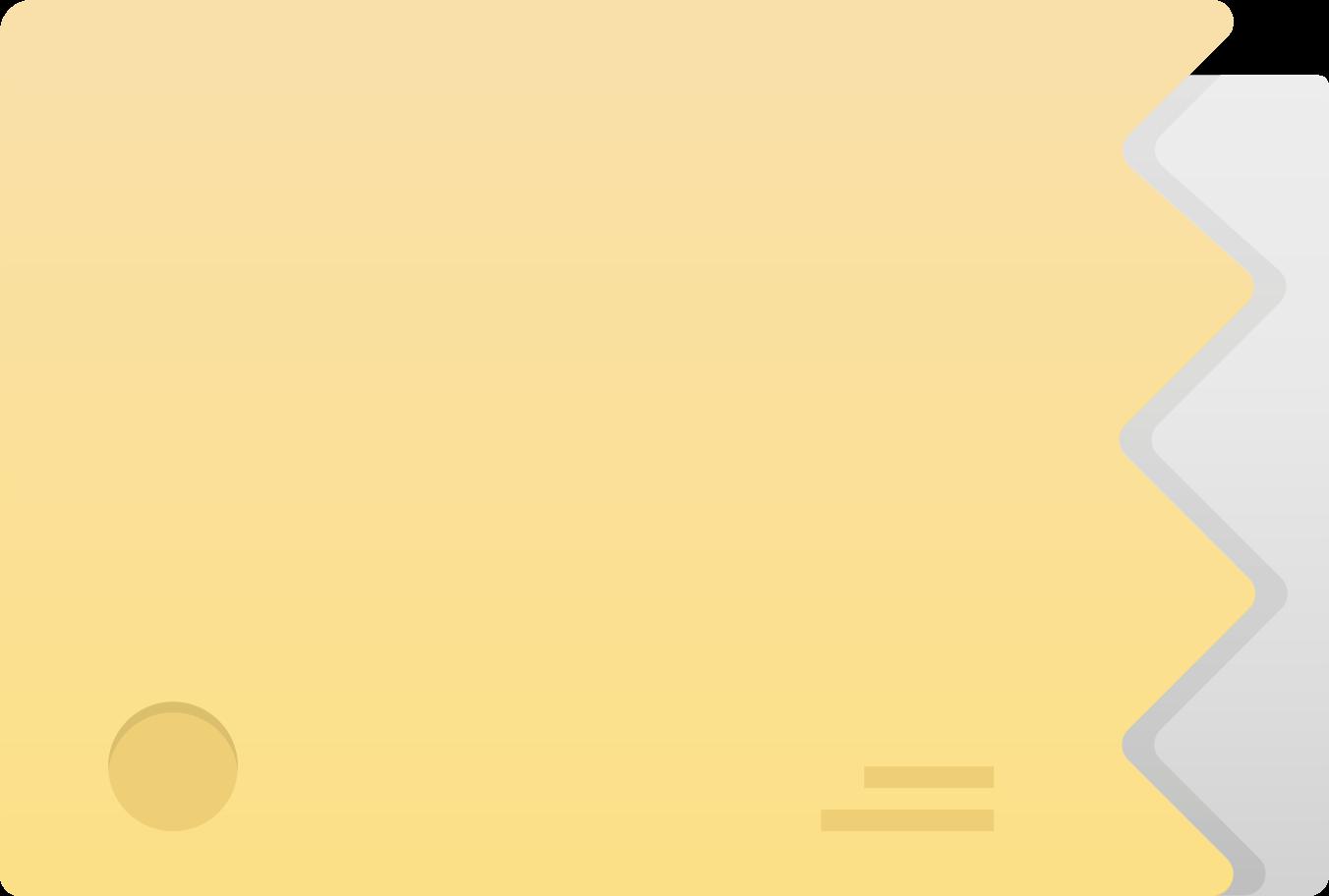 Ilustración de clipart de letra en PNG, SVG