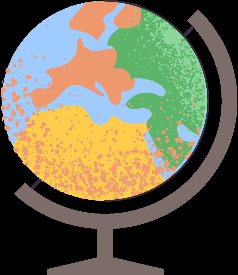 Style  globe Images vectorielles en PNG et SVG | Icons8 Illustrations