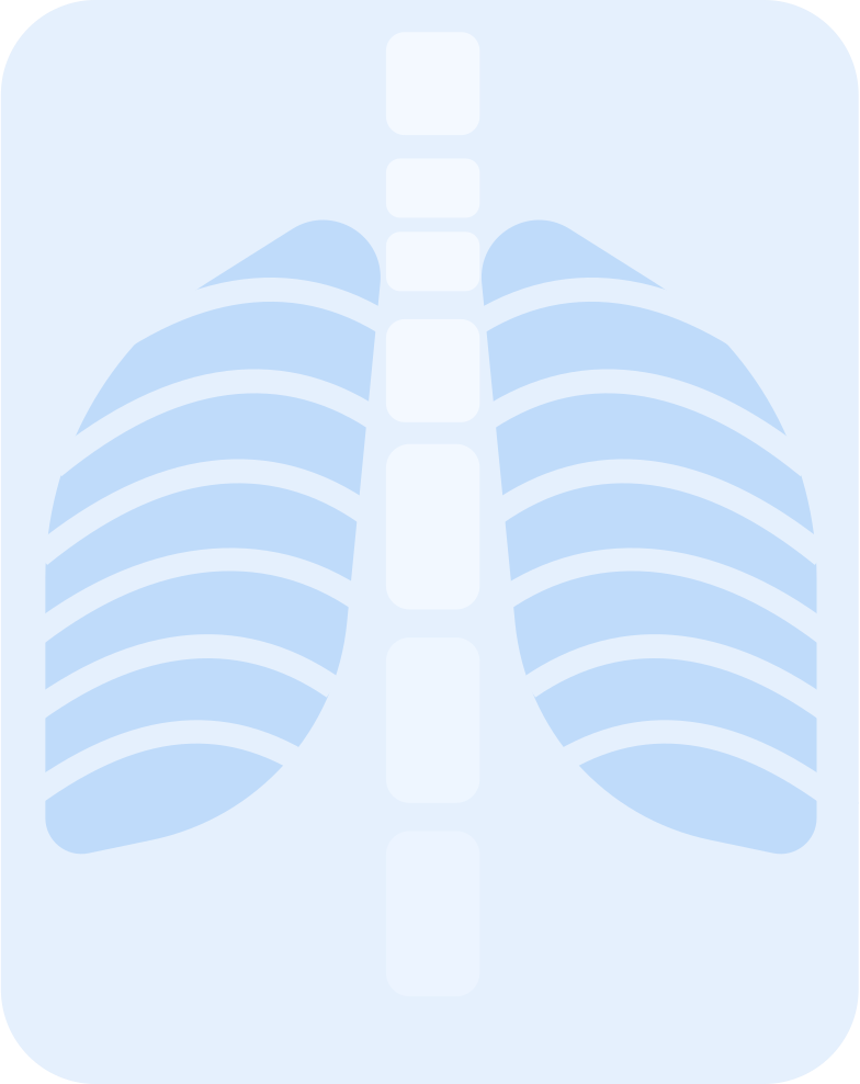 x ray Clipart illustration in PNG, SVG
