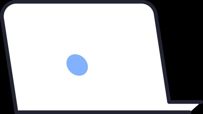 Imágenes vectoriales cultivo de laptop en PNG y SVG estilo  | Ilustraciones Icons8