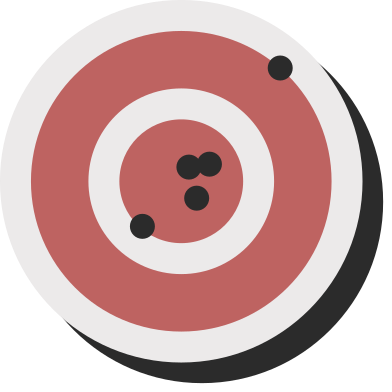 style target images in PNG and SVG   Icons8 Illustrations