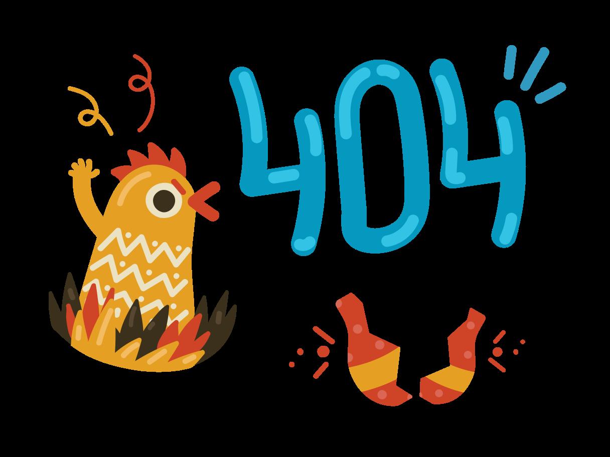 Erro 404 Clipart illustration in PNG, SVG
