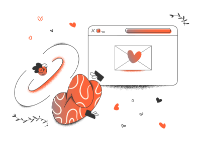 style Love message  images in PNG and SVG | Icons8 Illustrations