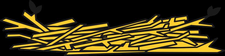 nest Clipart illustration in PNG, SVG