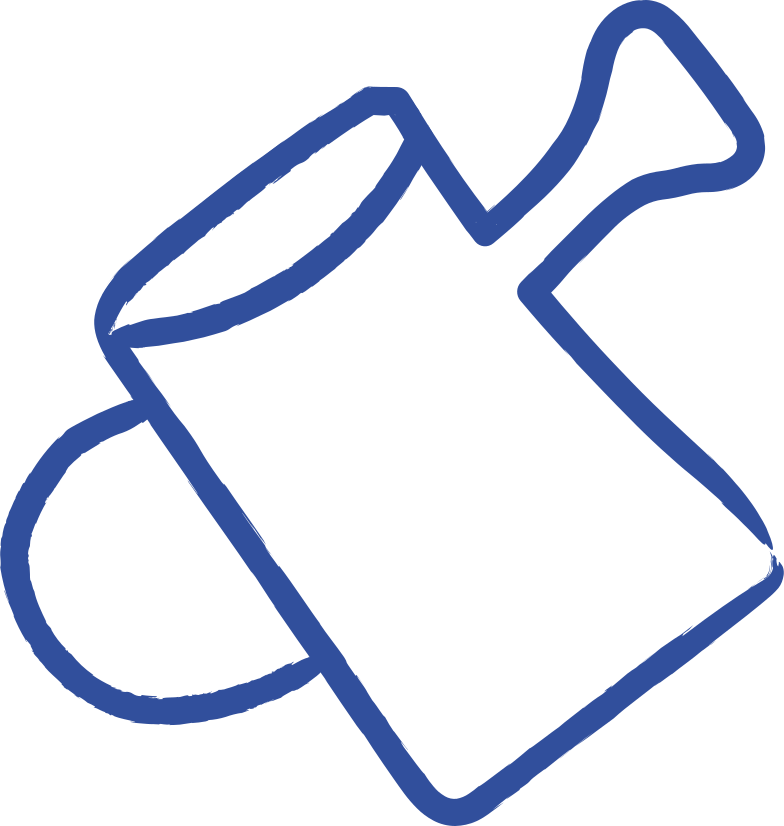 water can Clipart illustration in PNG, SVG
