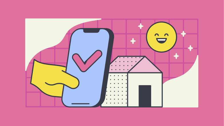 style Mobile home controls Vector images in PNG and SVG | Icons8 Illustrations