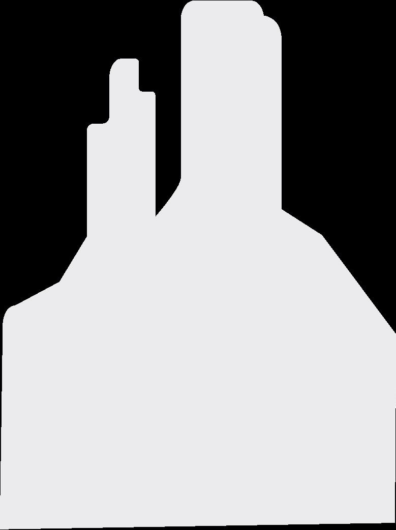 desert rock Clipart illustration in PNG, SVG