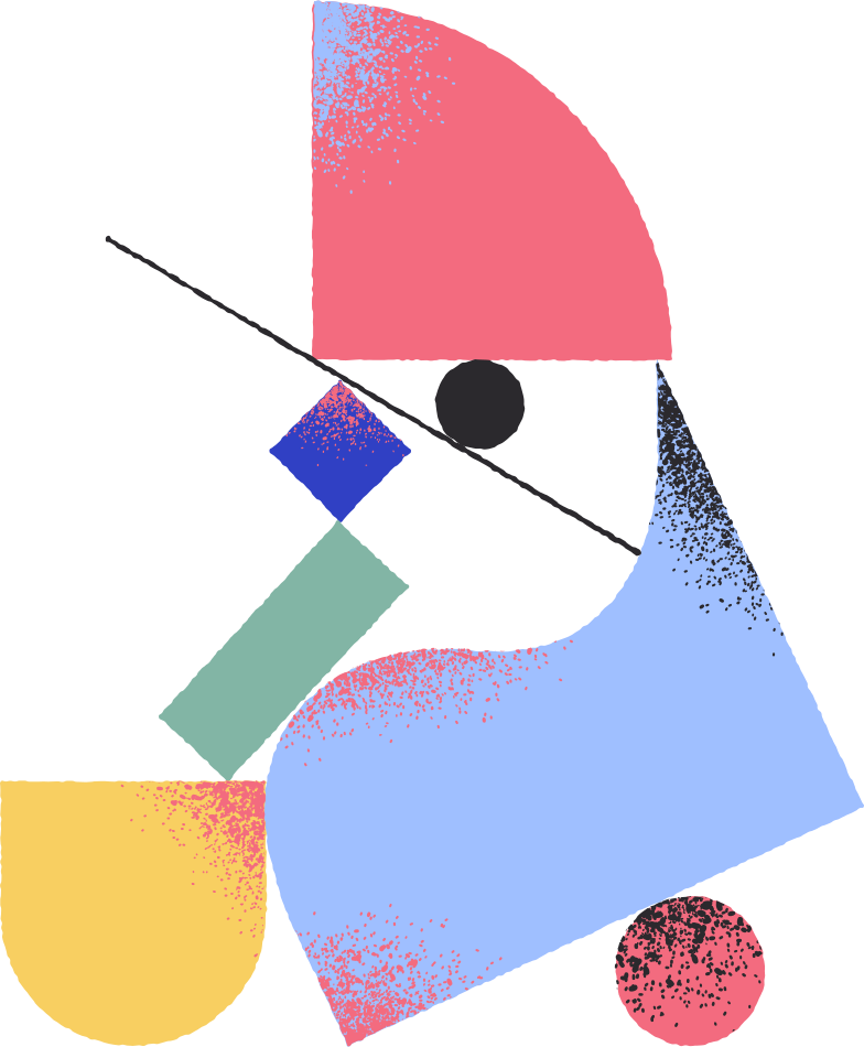 shapes Clipart illustration in PNG, SVG
