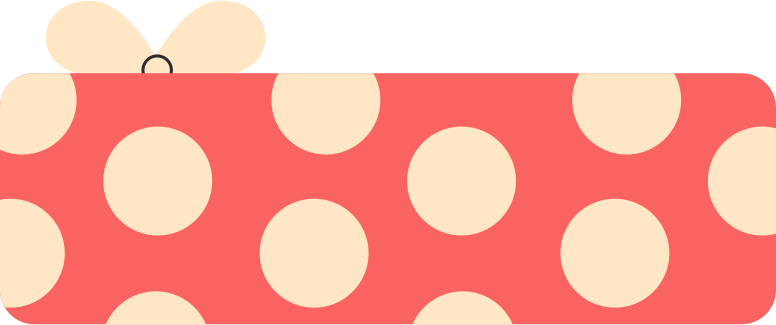style present polka dot Vector images in PNG and SVG | Icons8 Illustrations