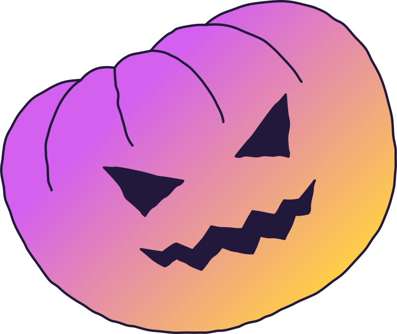 style pumpkin- Vector images in PNG and SVG | Icons8 Illustrations
