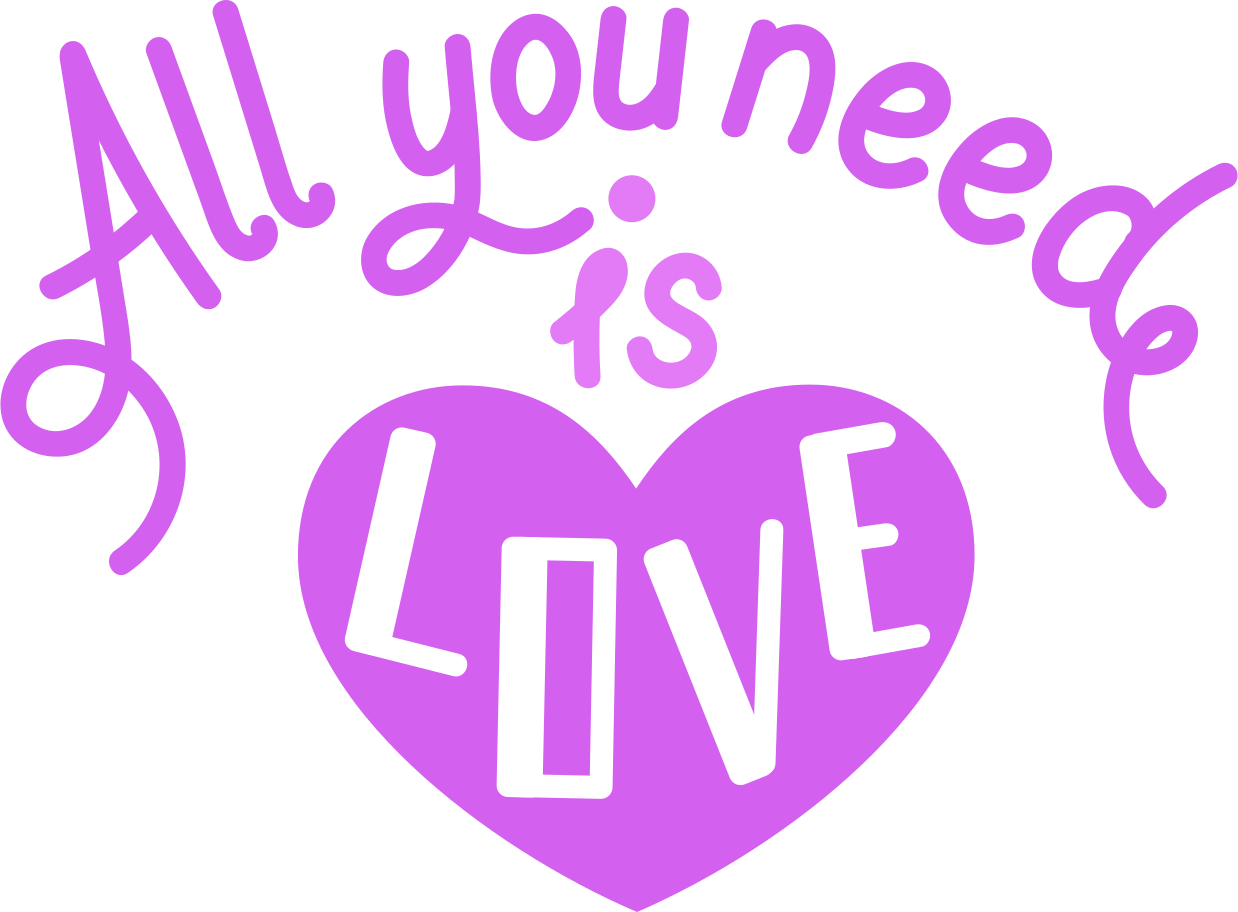 all you need is love Clipart illustration in PNG, SVG