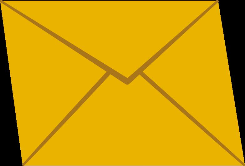 Клипарт envelope в PNG и SVG