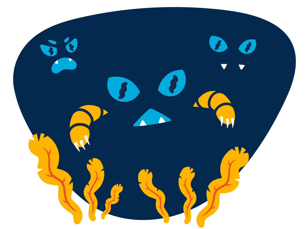 Danger Clipart illustration in PNG, SVG