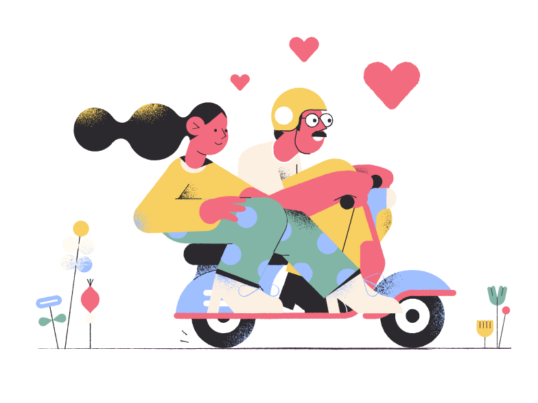 style Love affair Vector images in PNG and SVG | Icons8 Illustrations