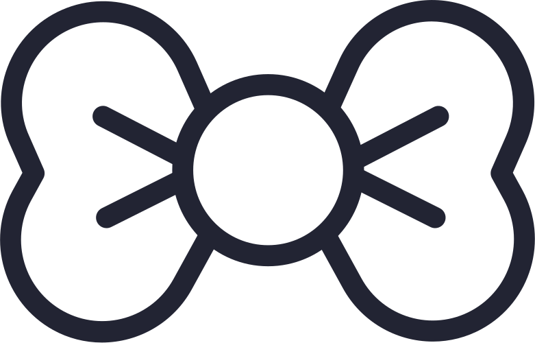 style bow Vector images in PNG and SVG | Icons8 Illustrations
