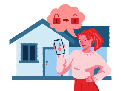 style ioT images in PNG and SVG   Icons8 Illustrations
