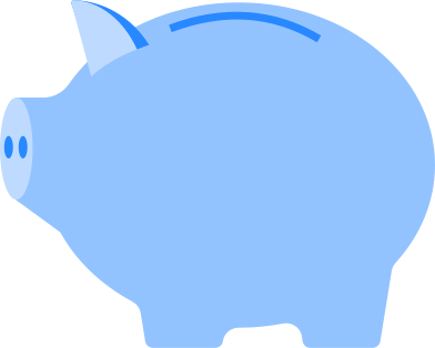 style piggy bank images in PNG and SVG   Icons8 Illustrations